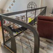 Fabricant-L-escalier-metal-Vertou-Nantes-44-bois-acier-garde-corps